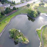 Blackrock Park Dublin