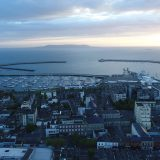 Dun Laoghaire Pier Full