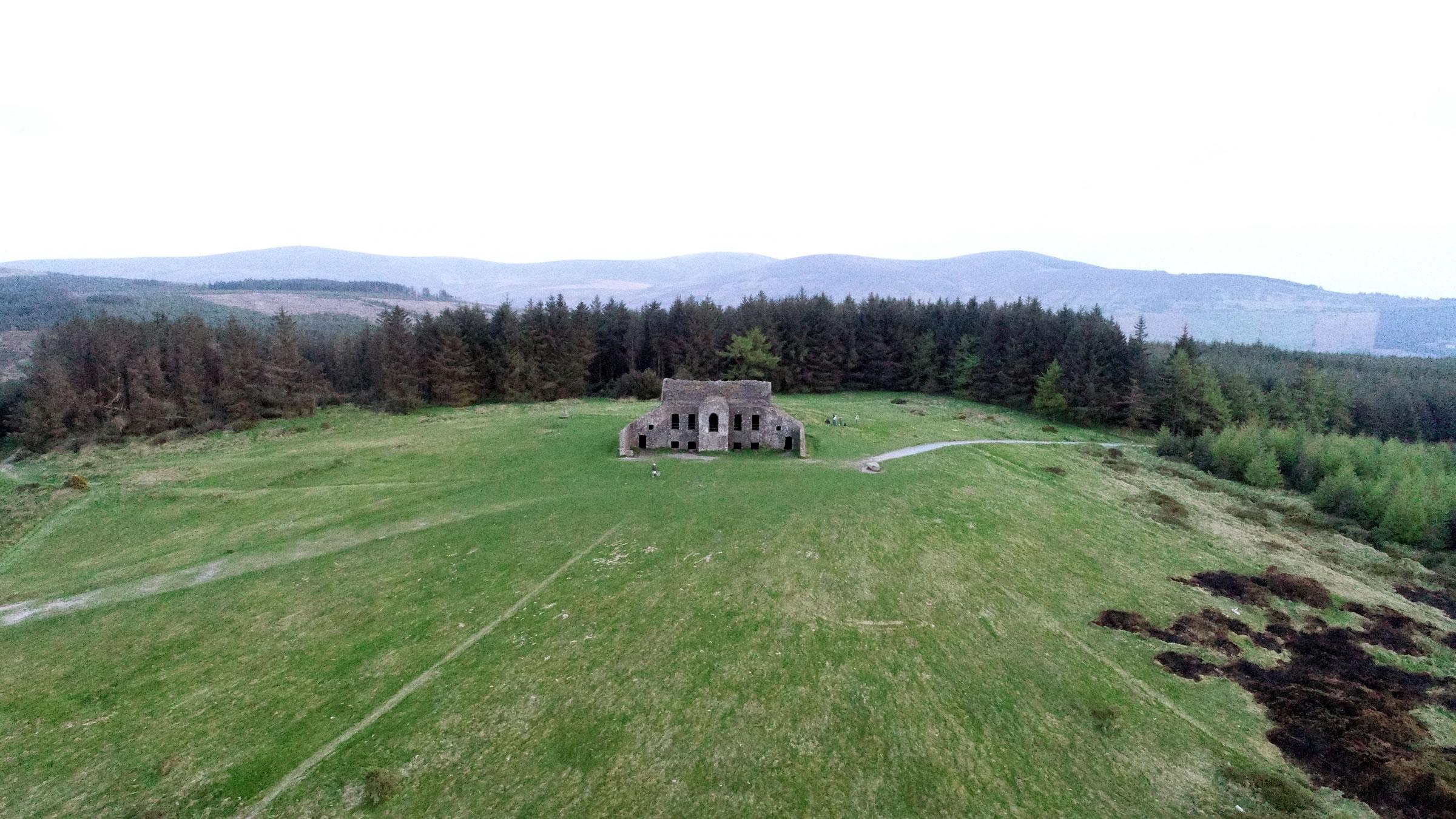 Drone Photo Playlist